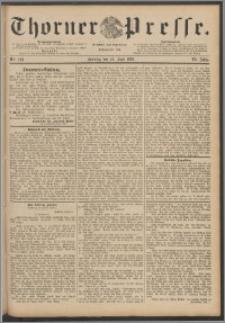 Thorner Presse 1888, Jg. VI, Nro. 146 + Beilage