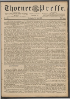 Thorner Presse 1888, Jg. VI, Nro. 150