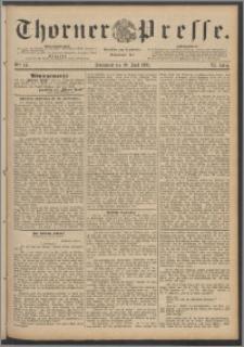 Thorner Presse 1888, Jg. VI, Nro. 151