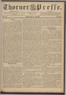 Thorner Presse 1888, Jg. VI, Nro. 160