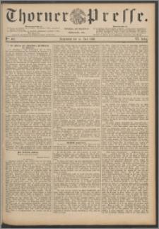 Thorner Presse 1888, Jg. VI, Nro. 163