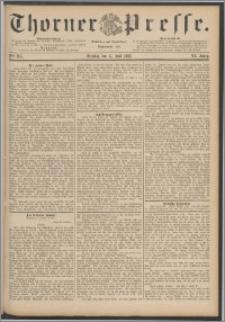 Thorner Presse 1888, Jg. VI, Nro. 165