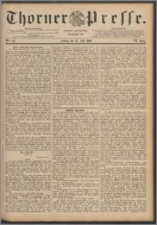 Thorner Presse 1888, Jg. VI, Nro. 168
