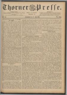 Thorner Presse 1888, Jg. VI, Nro. 169
