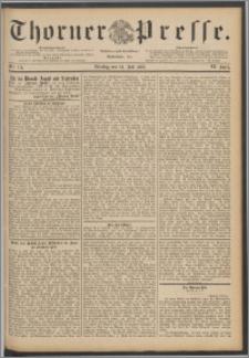 Thorner Presse 1888, Jg. VI, Nro. 171