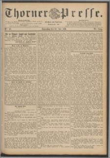 Thorner Presse 1888, Jg. VI, Nro. 173