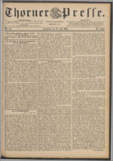 Thorner Presse 1888, Jg. VI, Nro. 175