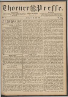Thorner Presse 1888, Jg. VI, Nro. 176