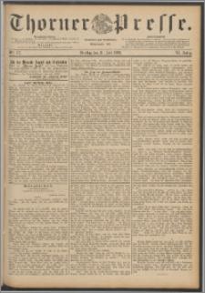 Thorner Presse 1888, Jg. VI, Nro. 177