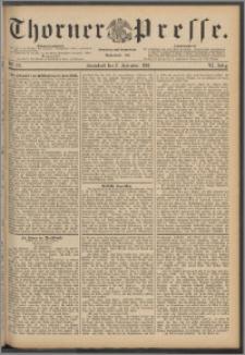 Thorner Presse 1888, Jg. VI, Nro. 211