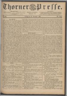 Thorner Presse 1888, Jg. VI, Nro. 228