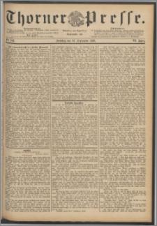 Thorner Presse 1888, Jg. VI, Nro. 230 + Beilage