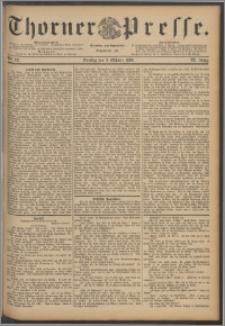 Thorner Presse 1888, Jg. VI, Nro. 237
