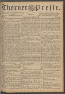 Thorner Presse 1888, Jg. VI, Nro. 238