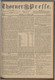 Thorner Presse 1888, Jg. VI, Nro. 239