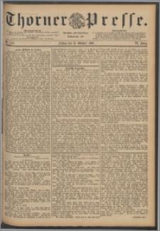 Thorner Presse 1888, Jg. VI, Nro. 240