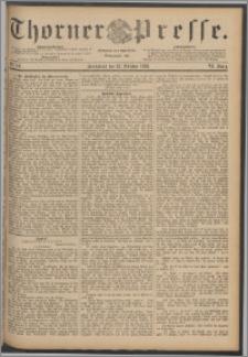 Thorner Presse 1888, Jg. VI, Nro. 241