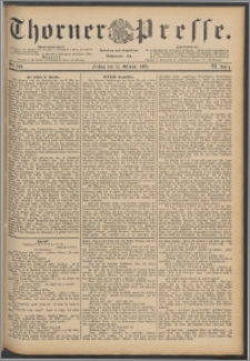 Thorner Presse 1888, Jg. VI, Nro. 246