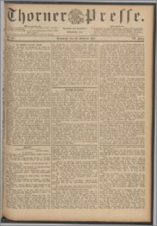 Thorner Presse 1888, Jg. VI, Nro. 247