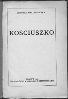 Kościuszko