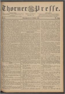 Thorner Presse 1888, Jg. VI, Nro. 251