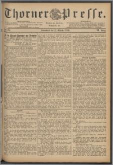 Thorner Presse 1888, Jg. VI, Nro. 253