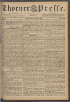 Thorner Presse 1888, Jg. VI, Nro. 255