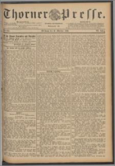 Thorner Presse 1888, Jg. VI, Nro. 256