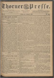 Thorner Presse 1888, Jg. VI, Nro. 258