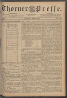 Thorner Presse 1888, Jg. VI, Nro. 264