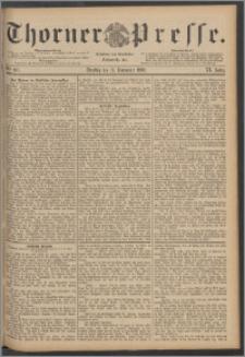 Thorner Presse 1888, Jg. VI, Nro. 267
