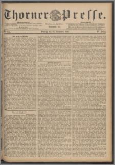 Thorner Presse 1888, Jg. VI, Nro. 273
