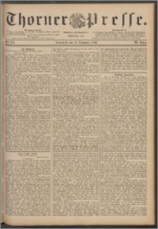 Thorner Presse 1888, Jg. VI, Nro. 277