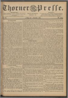 Thorner Presse 1888, Jg. VI, Nro. 288