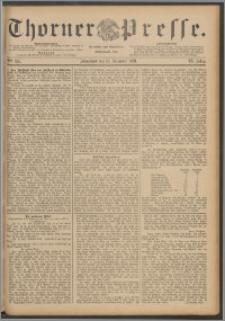 Thorner Presse 1888, Jg. VI, Nro. 295