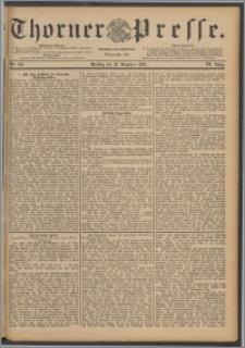 Thorner Presse 1888, Jg. VI, Nro. 297