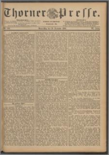 Thorner Presse 1888, Jg. VI, Nro. 299 + Beilage
