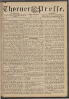 Thorner Presse 1888, Jg. VI, Nro. 301