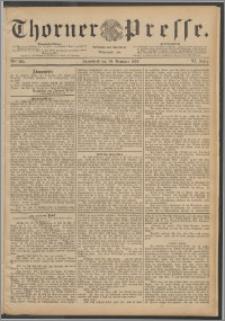 Thorner Presse 1888, Jg. VI, Nro. 305