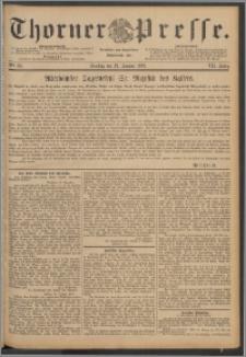 Thorner Presse 1889, Jg. VII, Nro. 24