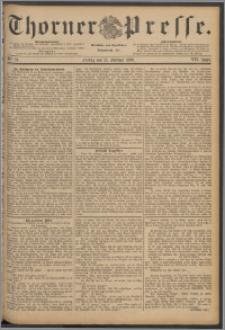 Thorner Presse 1889, Jg. VII, Nro. 39