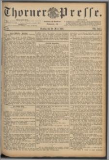 Thorner Presse 1889, Jg. VII, Nro. 60