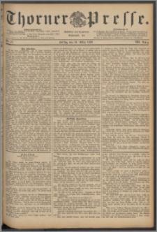 Thorner Presse 1889, Jg. VII, Nro. 75