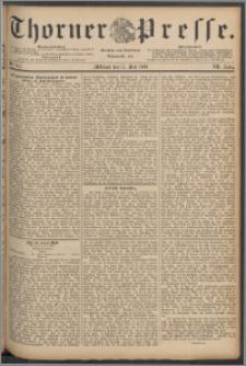 Thorner Presse 1889, Jg. VII, Nro. 113