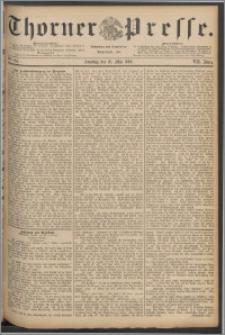 Thorner Presse 1889, Jg. VII, Nro. 116 + Beilage
