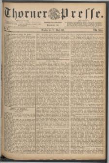 Thorner Presse 1889, Jg. VII, Nro. 117