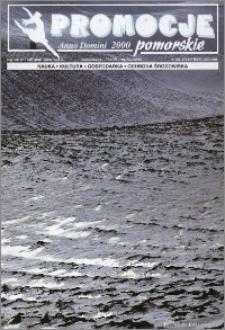Promocje Pomorskie 2000 nr 1