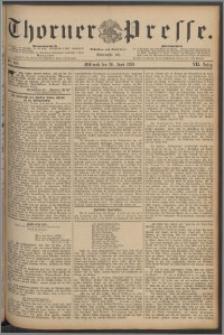 Thorner Presse 1889, Jg. VII, Nro. 146
