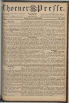 Thorner Presse 1889, Jg. VII, Nro. 228 + Beilage