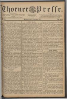 Thorner Presse 1889, Jg. VII, Nro. 266